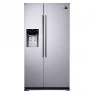 Chladnička - Samsung RS53K4400SA/EG