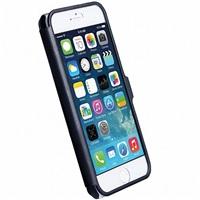Krusell flipové pouzdro DONSÖ VIEWCASE pro Apple iPhone 6 Plus, černá - Bazar - rozbaleno
