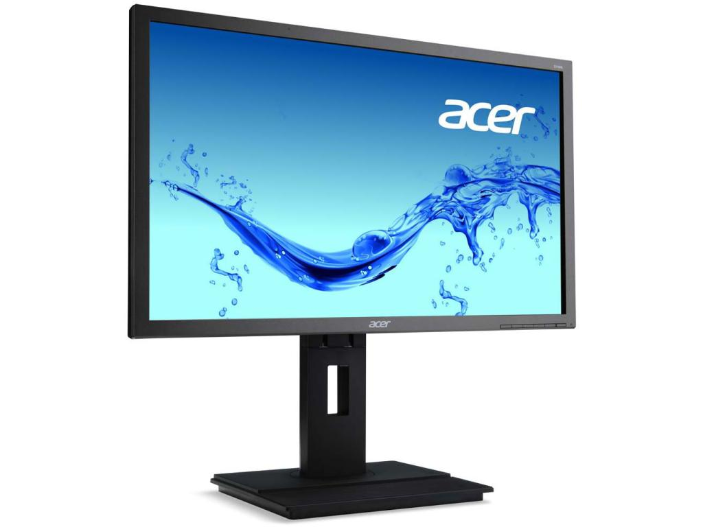 "Acer LCD B246HLymdpr 24"" LED, 1920 x 1080, 100M:1/5ms/DVI/ Display port/repro/"