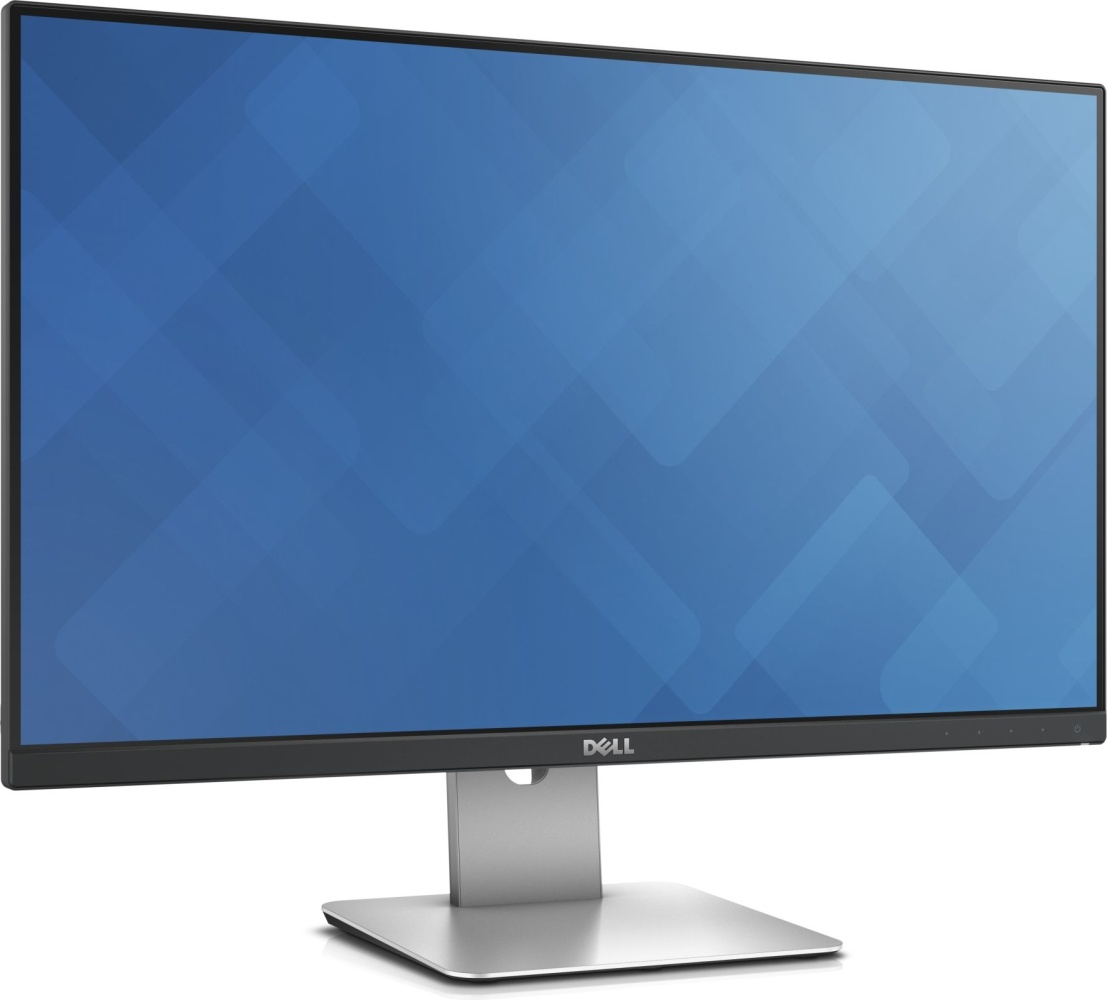 "27"" LCD Dell S2715H FHD IPS16:9/6ms/HDMI/VGA/Repro"