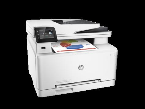 HP Color LaserJet Pro M274n MFP