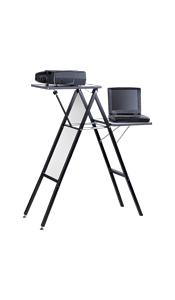 2x3 GIGANT stolek pod projektor a notebook - statický