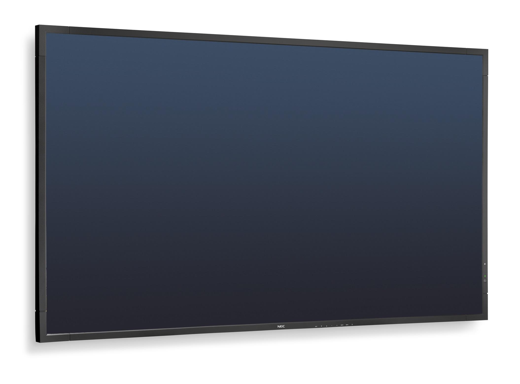 """NEC 42"""" velkoformátový display V423 - 24/7, 1920x1080, 450cd, bez stojanu"""