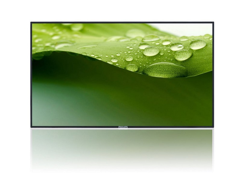 "47"" LED Philips BDL4765EL-FHD,500cd,OPS,24/7"
