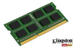 Kingston DDR3 4GB SODIMM 1333MHz CL9 SR x8