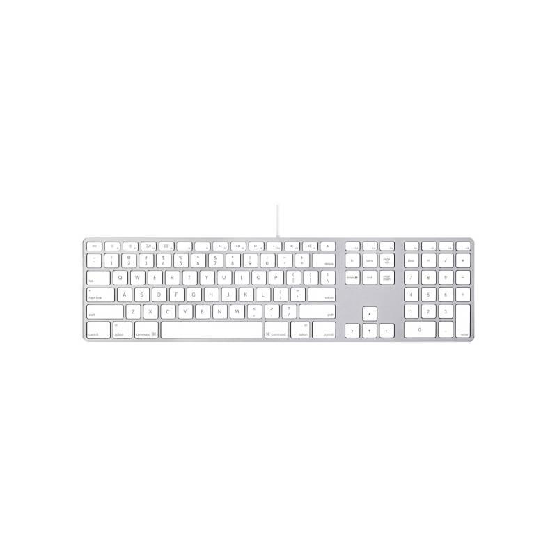 Wired Keyboard SK s numerickou klávesnicí