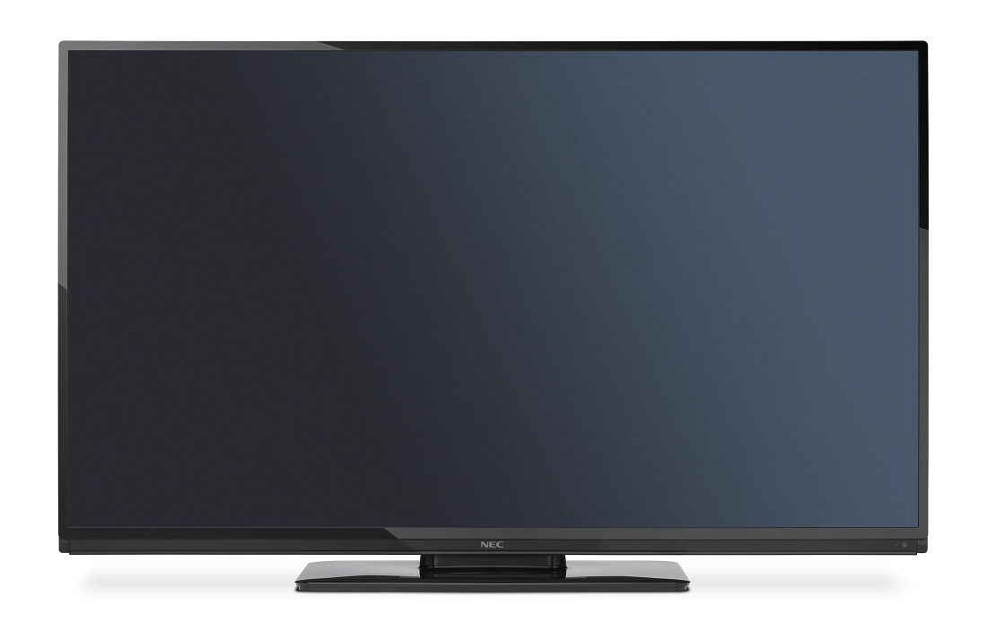 "65"" LED NEC E654 - FHD,S-PVA,350cd,USB,12/7"