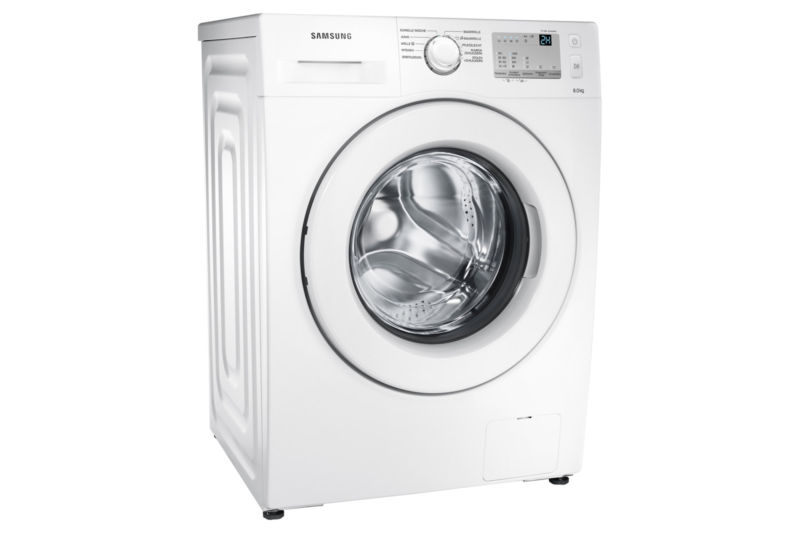 Pračka - Samsung WW80J3473KW/EG