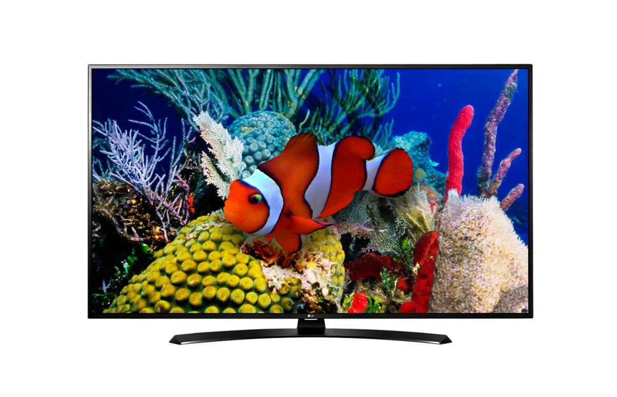 """LG 43"""" LED TV 43LH630V Full HD/DVB-T2CS2"""