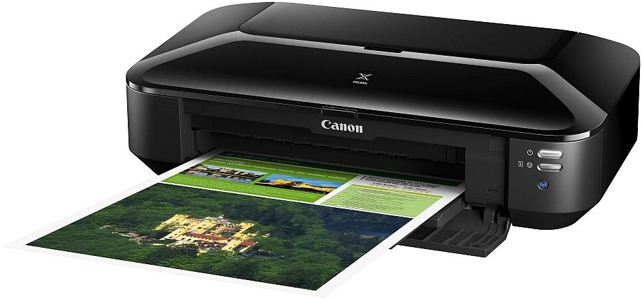 Tiskárna Canon PIXMA iX6850 A3