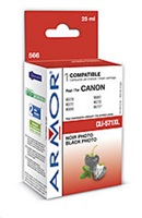 ARMOR cartridge pro CANON Pixma MG5751 black 13ml