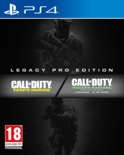PS4 - Call of Duty: Infinite Warfare Legacy Pro