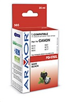 ARMOR cartridge pro CANON Pixma MG5751 black 25ml