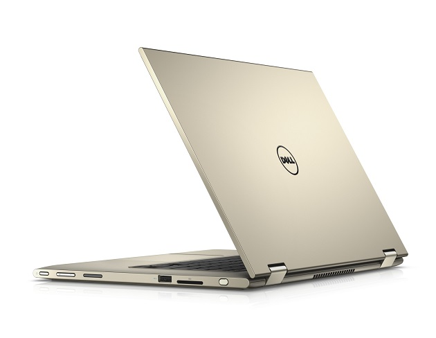 Dell Inspiron 13z 7359 FHD/i5-6200U/8GB/500+8/Intel HD/WIFI/BT/W10 Home/2RNBD/Zlatý