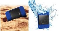 "ADATA HD700 2TB external 2,5"" HDD modrý"