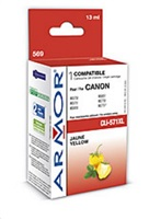 ARMOR cartridge pro CANON Pixma MG5751 yellow 13ml