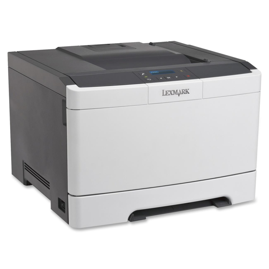 Lexmark CS310N color laser 23/23ppm, síť