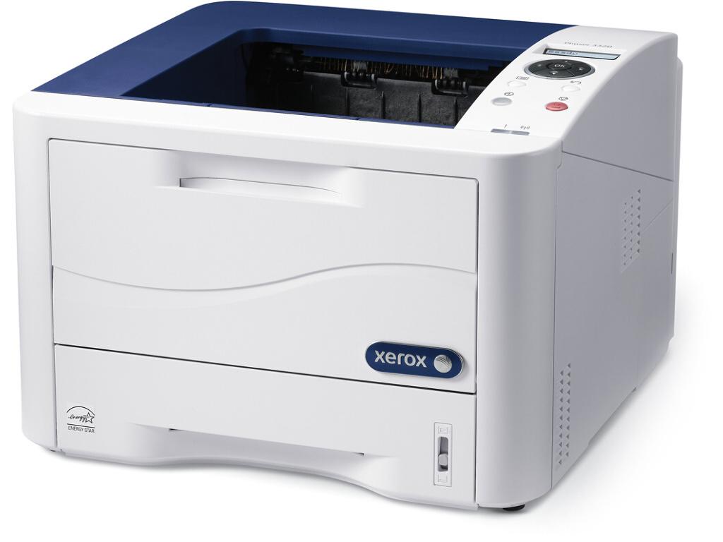 Xerox Phaser 3320VDNI, ČB tiskárna A4