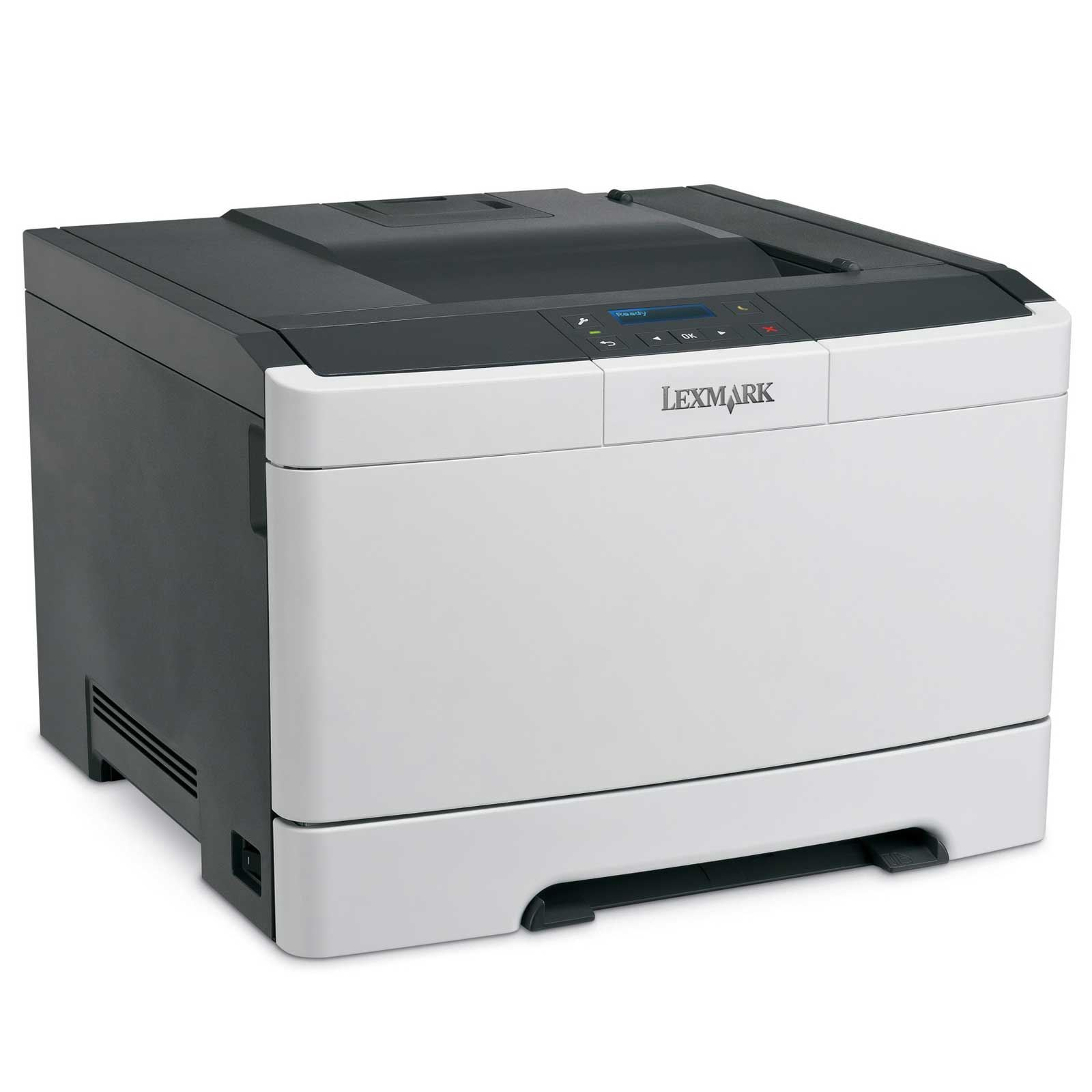 Lexmark CS310DN color laser 23/23ppm, síť, duplex