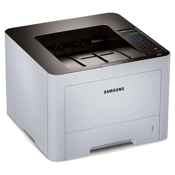 Samsung SL - M4020ND,A4,40ppm,1200x1200dpi,PCL+PS,256Mb,USB,ethernet,duplex