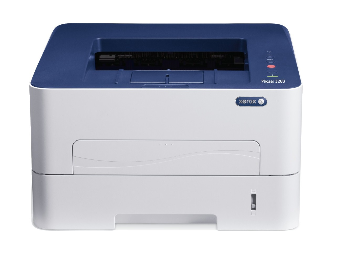 Xerox Phaser 3260, A4 BW tiskárna, 29ppm, PS/PCL, Ethernet, Wifi