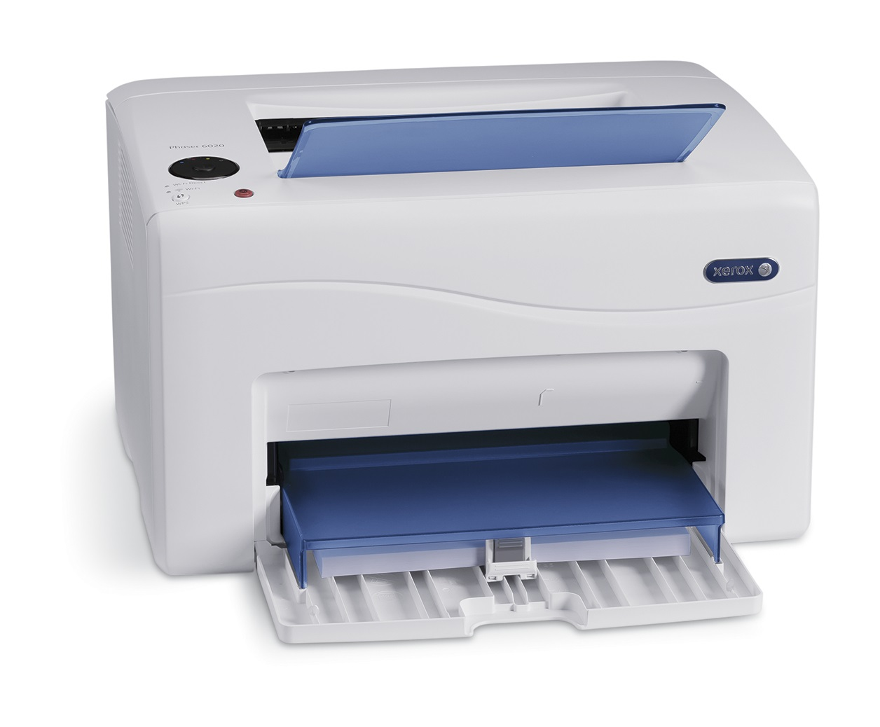 Xerox Phaser 6020Bi CL HiQ LED, A4, 12/10str., USB, Wi-Fi, 128MB, GDI
