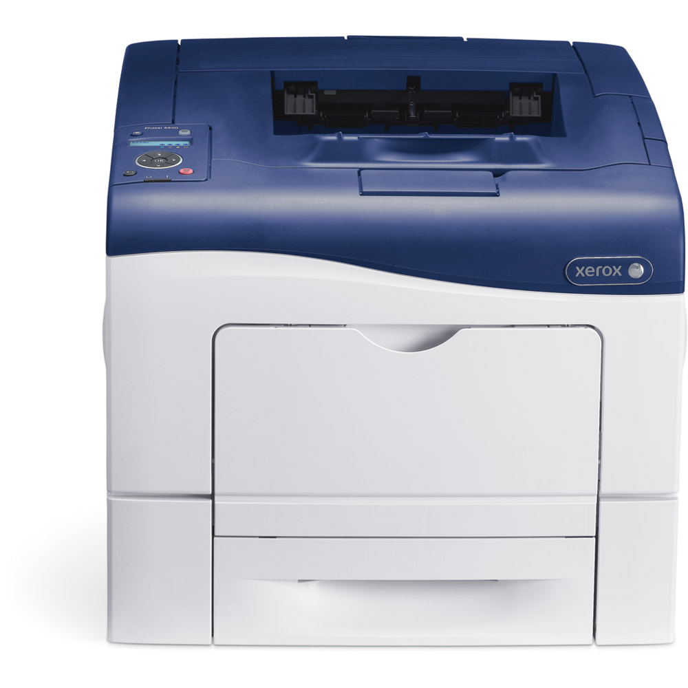 Xerox Phaser 6600N, Laser A4, Ethernet