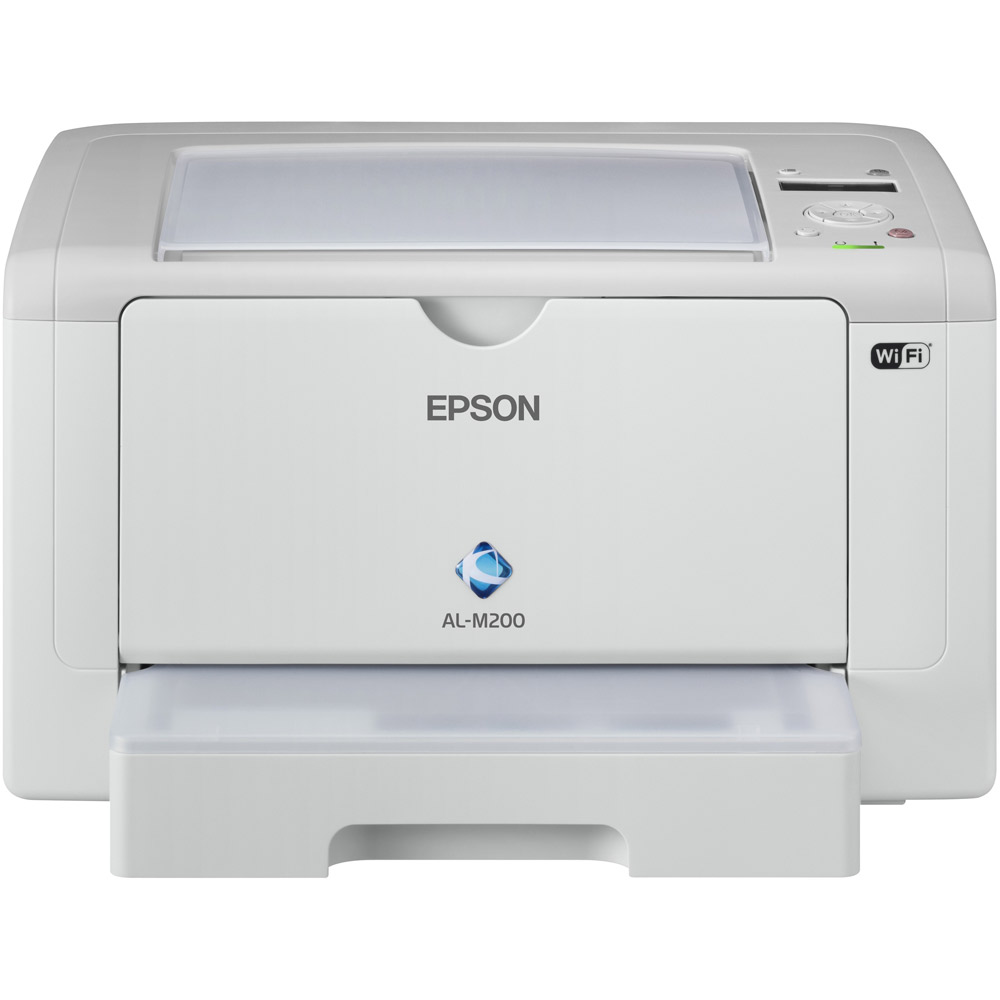 Epson WorkForce AL-M200DW 30ppm, Wifi, Duplex