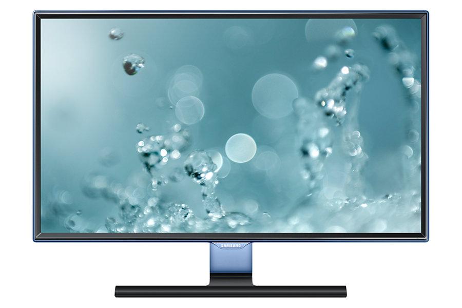 "24"" LED Samsung S24E390 - Full HD, HDMI"