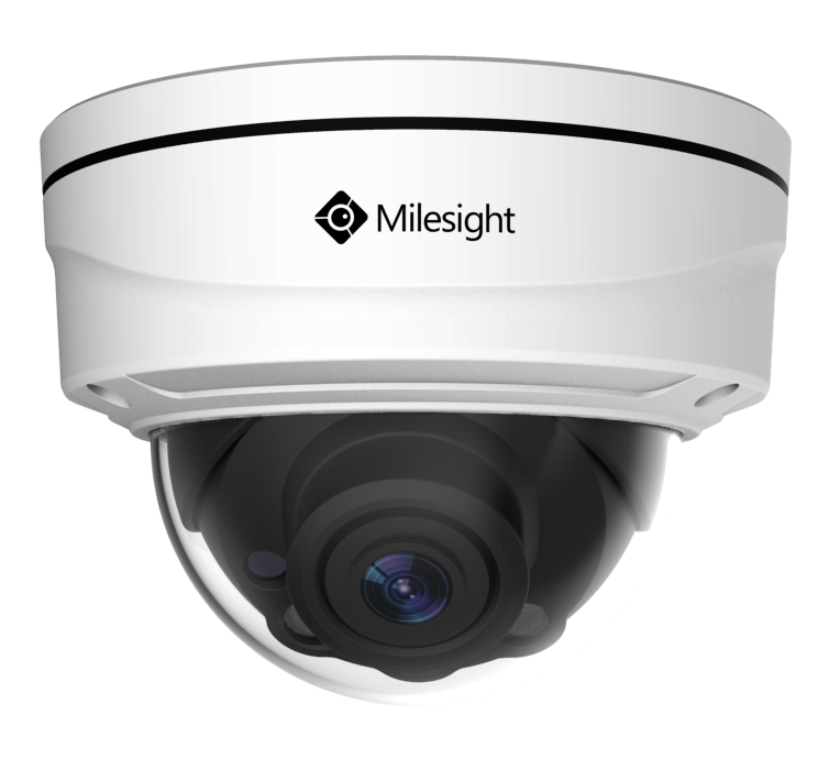 Milesight MS-C3272-FPNA 2MP(FullHD), Remote Zoom, outdoor