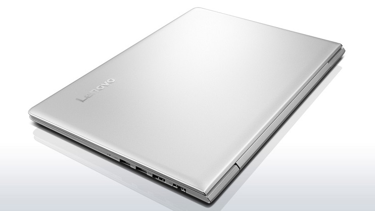 "Lenovo IdeaPad 510S-14ISK i5-6200U 2,80GHz/4GB/SSD 128GB/14"" FHD/IPS/AG/WIN10 stříbrná 80TK006HCK"