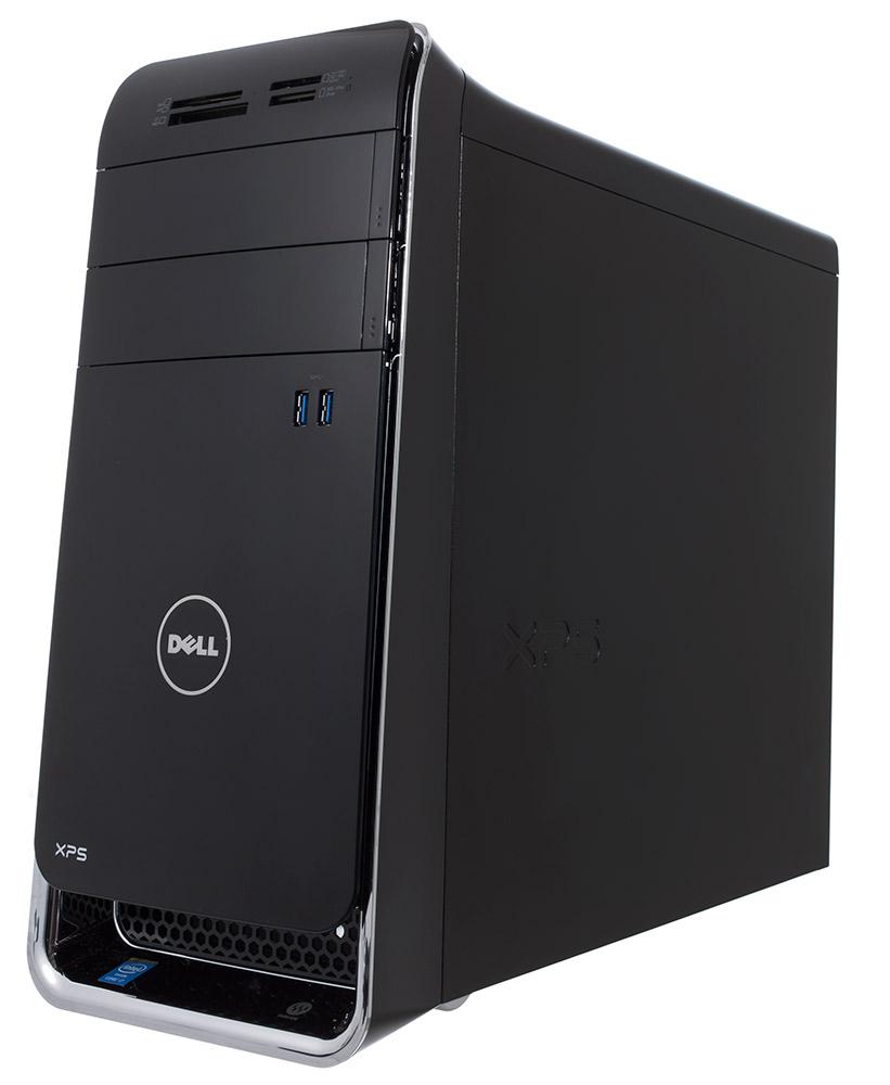 Dell XPS 8700 i7-4790/16G/2TB/GTX745-4GB/W10UPG/2RNBD