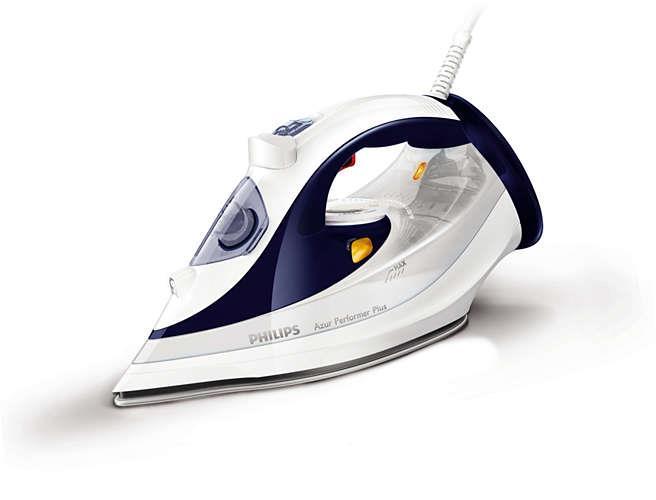 Iron Philips GC4501/20 Azur Performer Plus