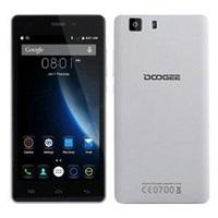DOOGEE X5 Dual SIM, 8GB, bílá