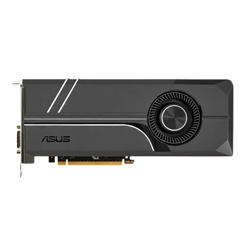 ASUS TURBO-GTX1070-8G - 8GB GDDR5 (256 bit), 2x HDMI, DVI, 2x DP, 1683boost clock
