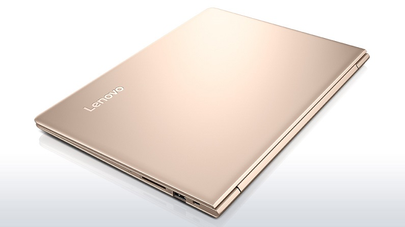 "Lenovo IdeaPad 710S-13ISK i5-6200U 2,80GHz/8GB/SSD 256GB/13,3"" FHD/IPS/AG/WIN10 zlatá 80SW0071CK"