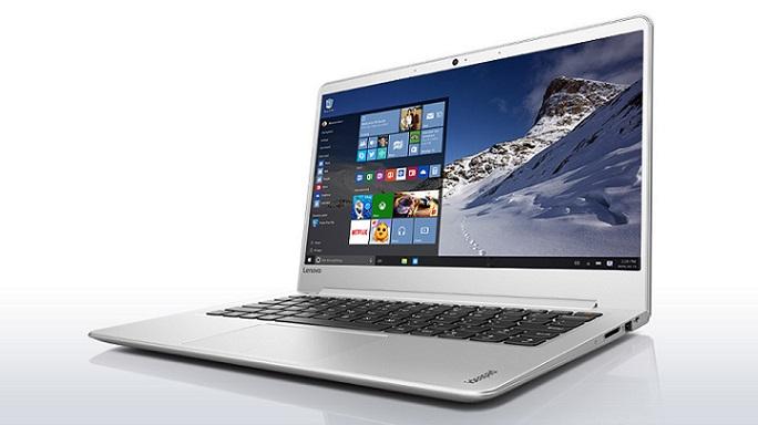 "Lenovo IdeaPad 710S-13ISK i7-6500U 2,80GHz/8GB/SSD 256GB/13,3"" FHD/IPS/AG/WIN10 stříbrná 80SW0072CK"