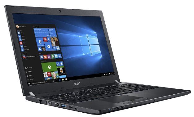 "Acer Travel Mate P658 15.6"" FHD IPS