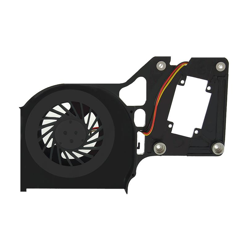 Qoltec Notebook fan for Lenovo R60 R61 R61e