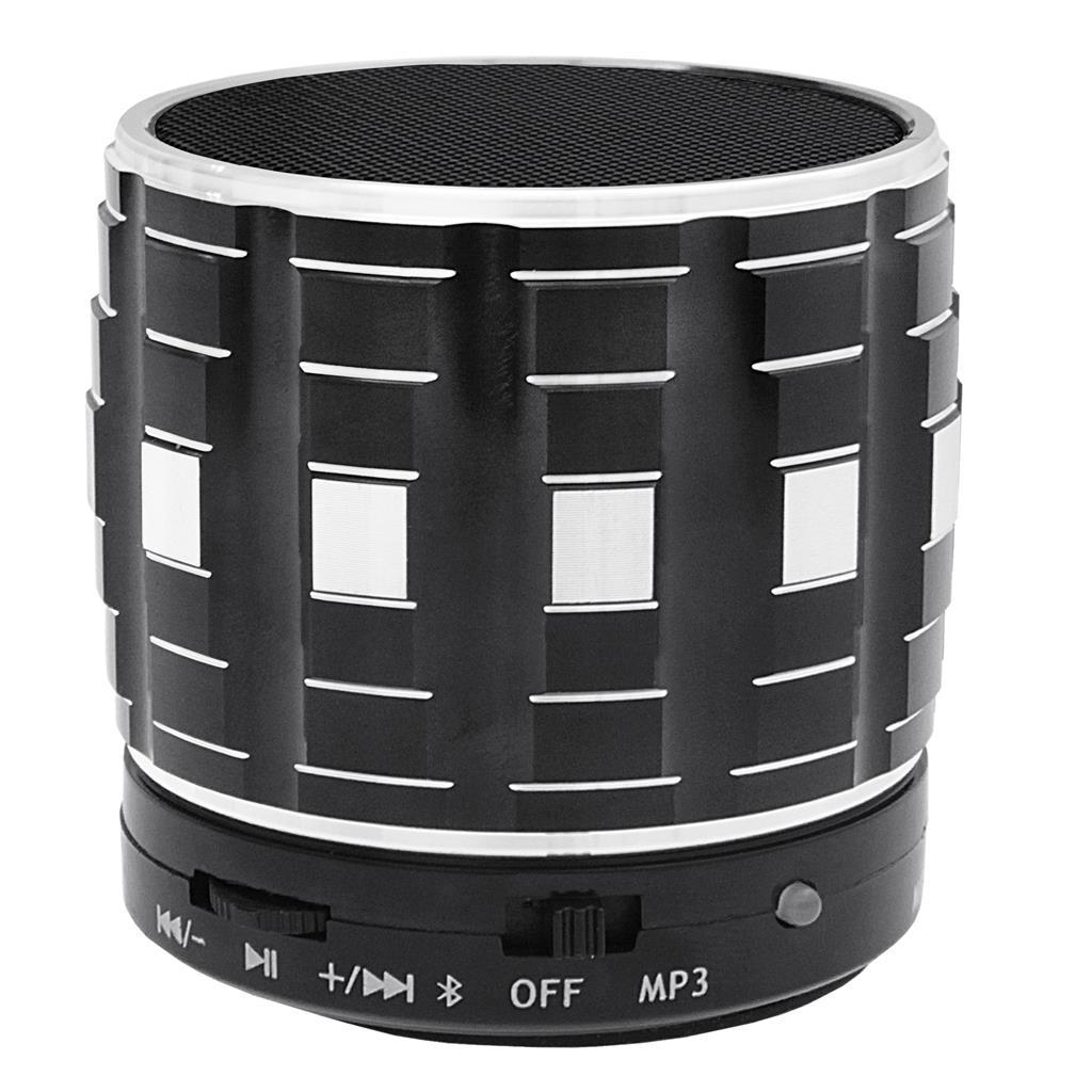 GT S32 B4 Bluetooth mini reproduktor, černý