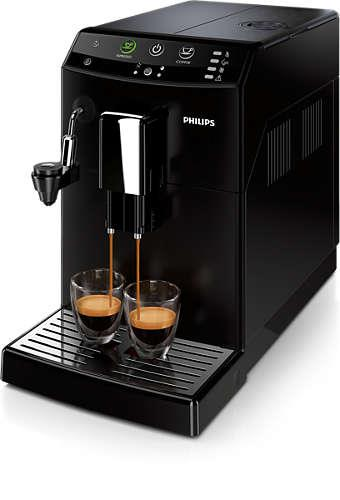 Coffee machine Philips HD8824/09 Series 3000 | black