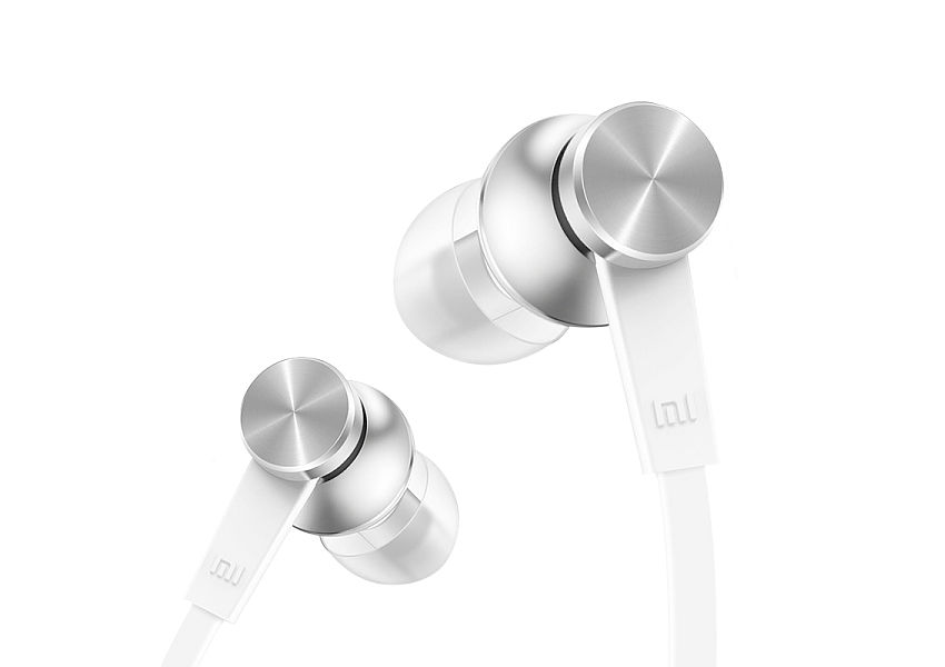 Xiaomi Piston Earphone Basic Version: White