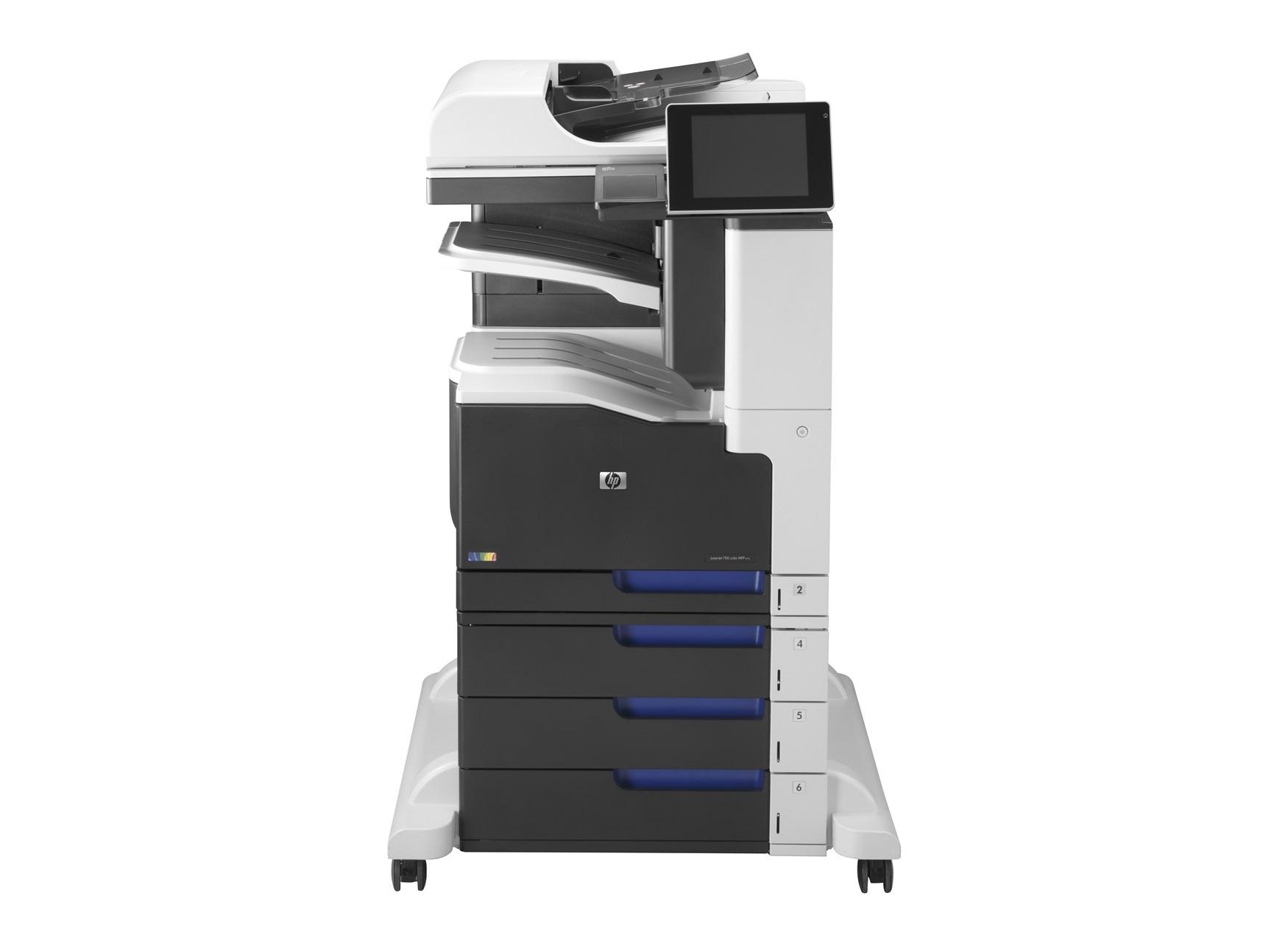 HP LJ Enterprise 700 color MFP M775Z /A3, 30ppm