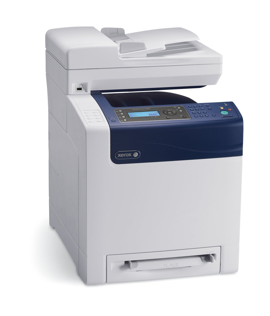 Xerox WORKCENTRE 6505N COLOR LASER MFP