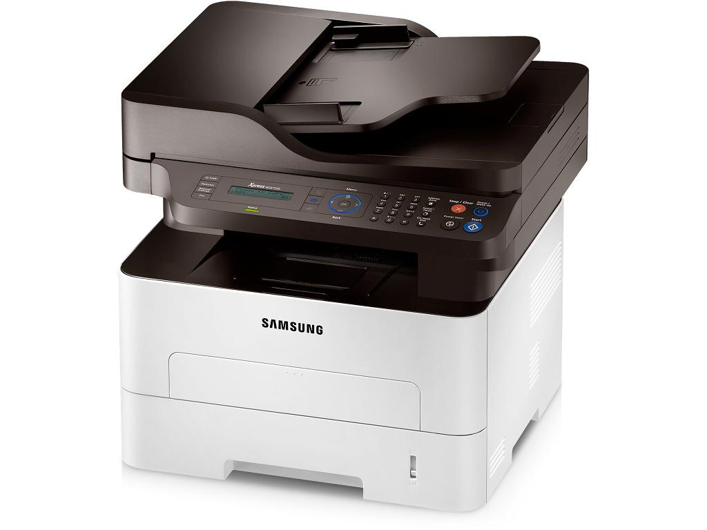 Samsung SL-M2875FD MFP, 28 ppm, 1200x1200, PCL