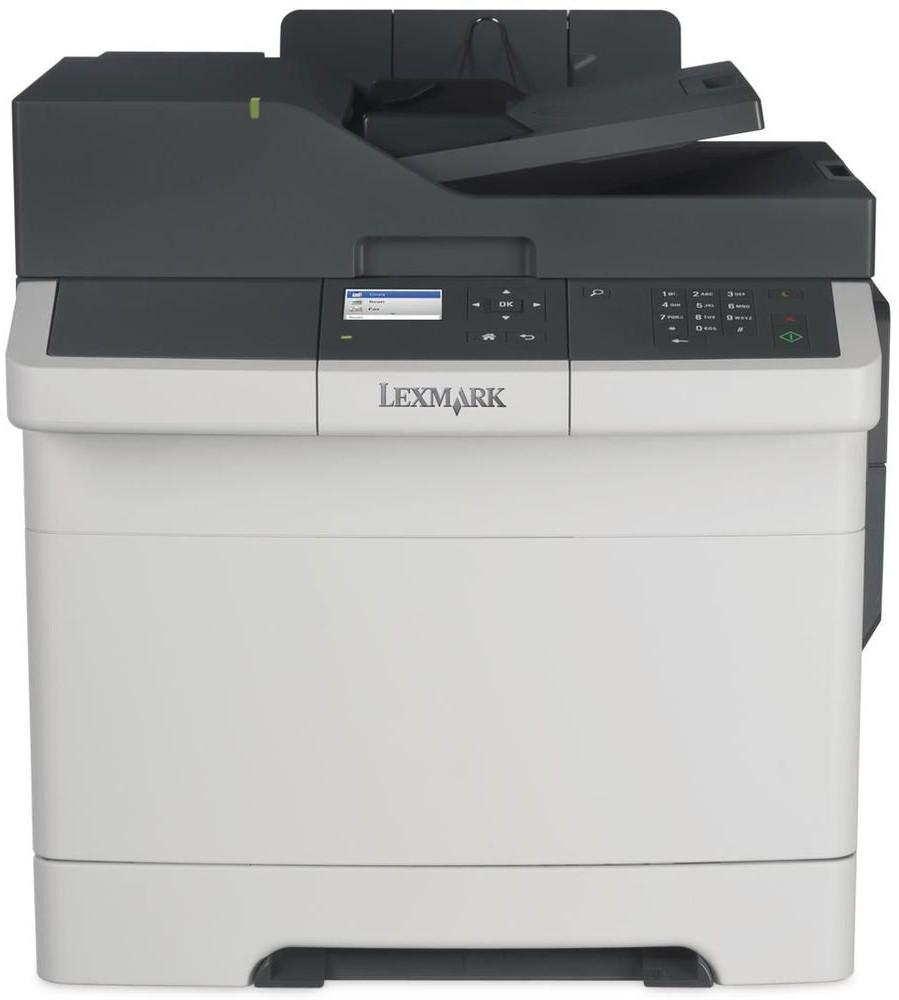 LEXMARK multifunkční tiskárna MFP CX310dn A4 COLOR LASER, 23ppm, 512MB, USB, LAN, duplex