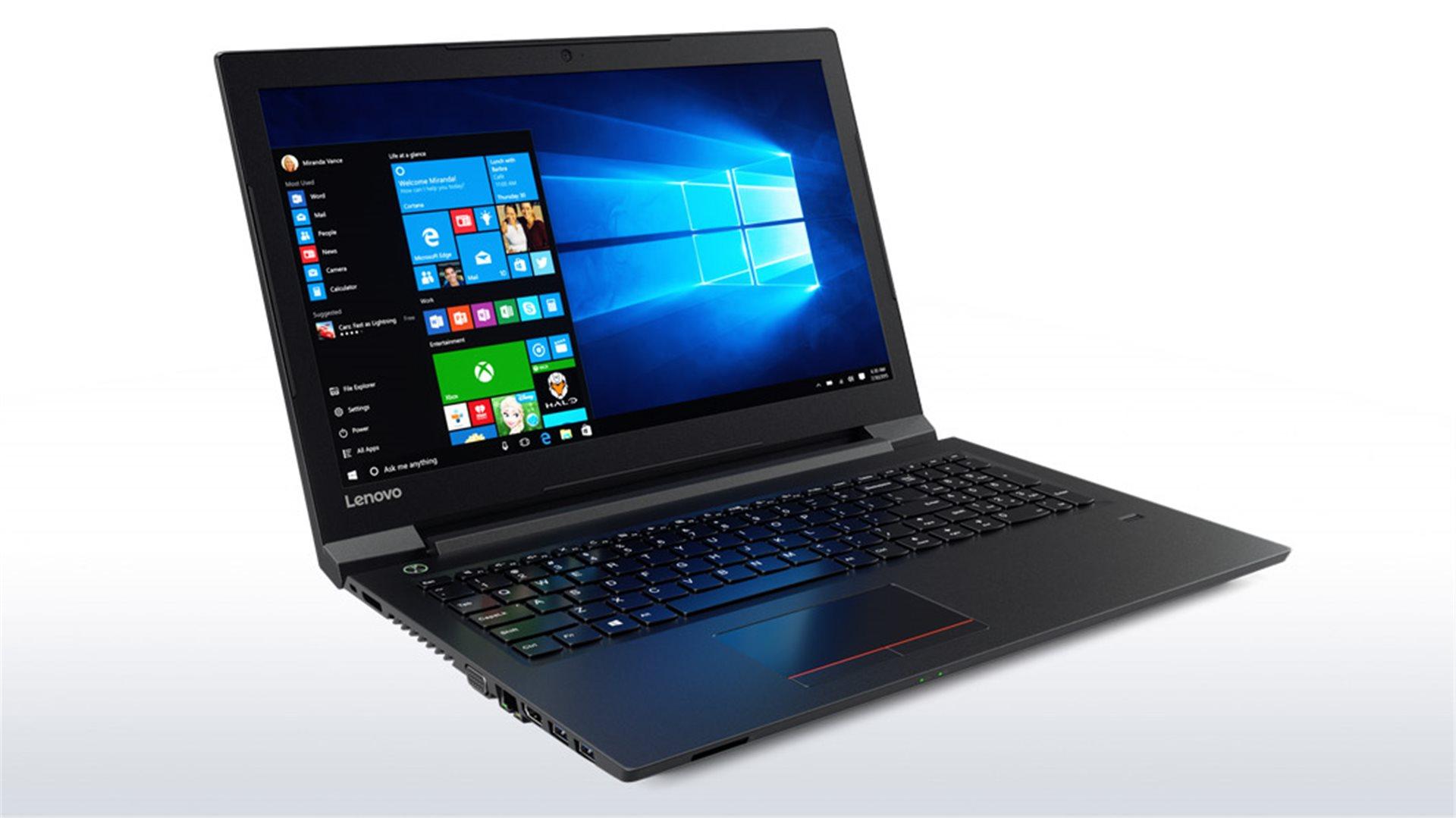 "Lenovo V310-15ISK i3-6100U/4GB/1TB HDD -5400/DVD-RW/HD Graphics/15,6""FHD matný/Win7PRO+Win10PRO"