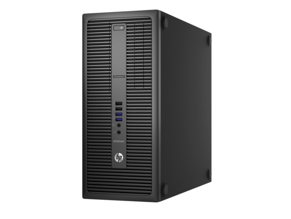 HP EliteDesk 800 G2 TWR i7-6700/8GB/500G/DVD/3NBD/W10P