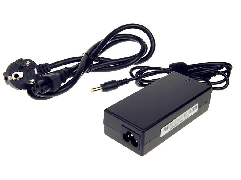 Nabíjecí adaptér AVACOM ADAC-12V-48W pro notebook 100-240V/12V 4A 48W pro LCD monitory