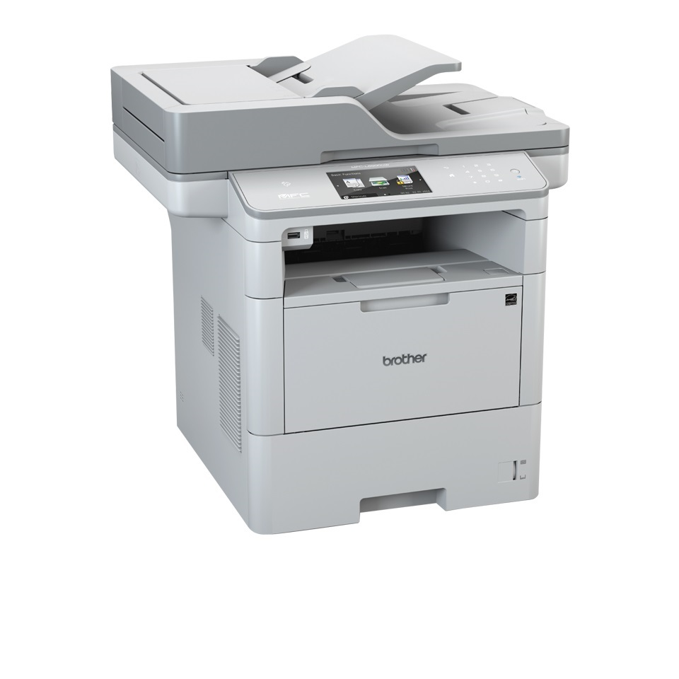 Brother MFC-L6900DW tiskárna, kopírka, skener, fax, síť, WiFi, duplex, DADF